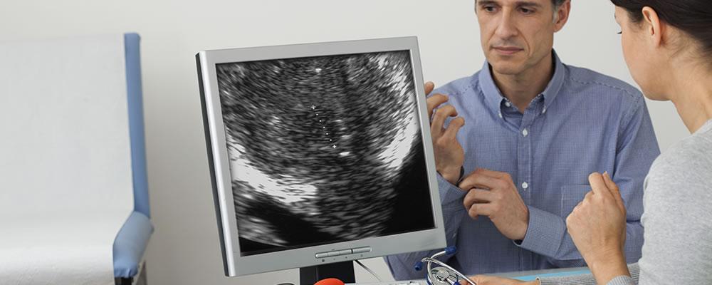 Biópsia de Próstata Guiada por USG